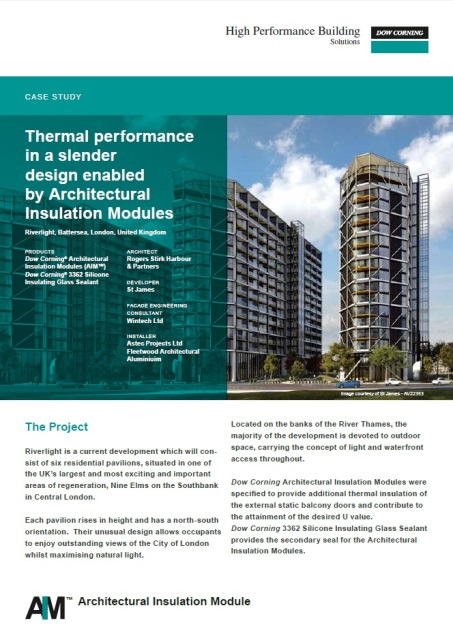 Dow Corning article